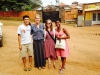 Merrifield_B Hodge_K Segun_O Sugarman_M in Kigali