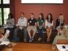 PiAf Orientation Alumni Panel