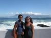 Sophia Robele Dana Nickson Robben Island