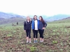 Gibson_Melissa Theis_Lauren and Wood_Mariah in Swaziland