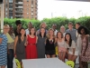PiAf Alums & Staff enjoyed meeting up over the summer at the alumni happy hour in New York City.