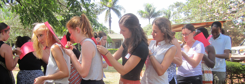 Mid-Year Retreat, Uganda
