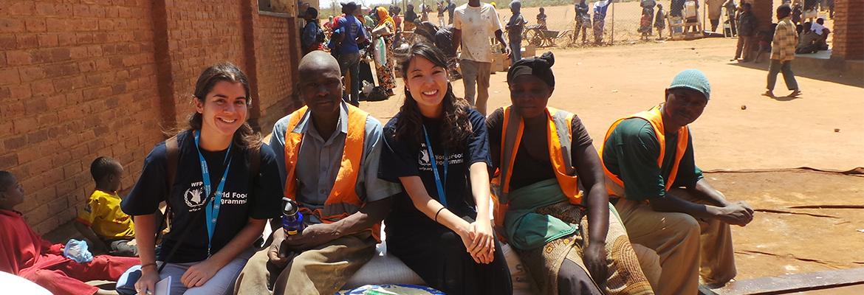 World Food Programme, Malawi