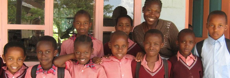 Notre Dame School, Tanzania