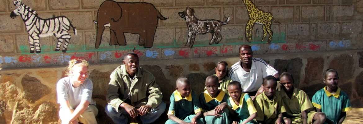Mpala Research Centre & Wildlife Foundation, Kenya