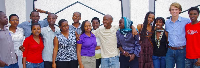 Generation Rwanda, Rwanda
