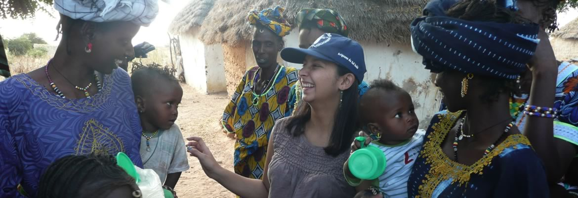 World Food Programme, Senegal