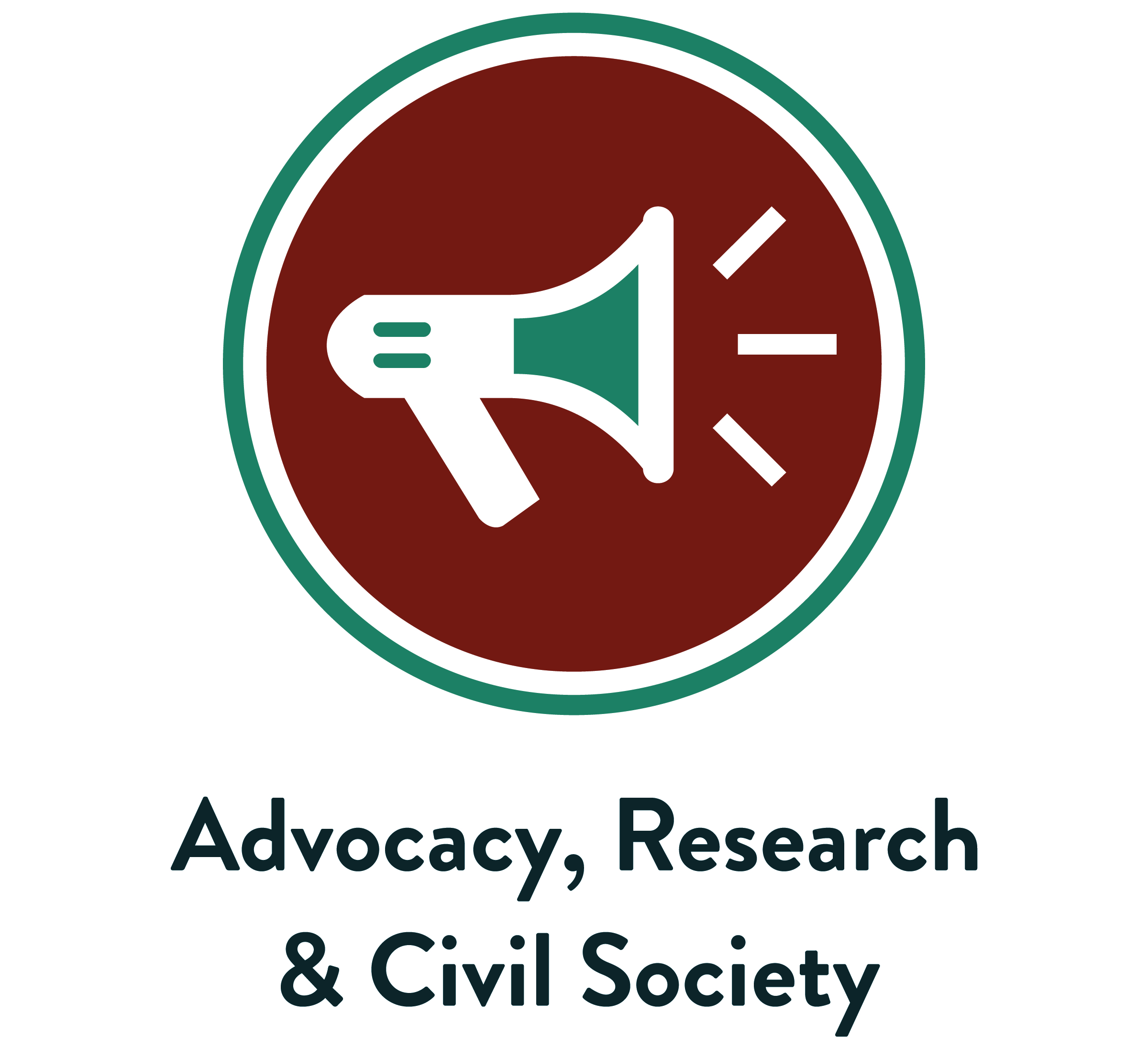 Advocacy, Research & Civil Society