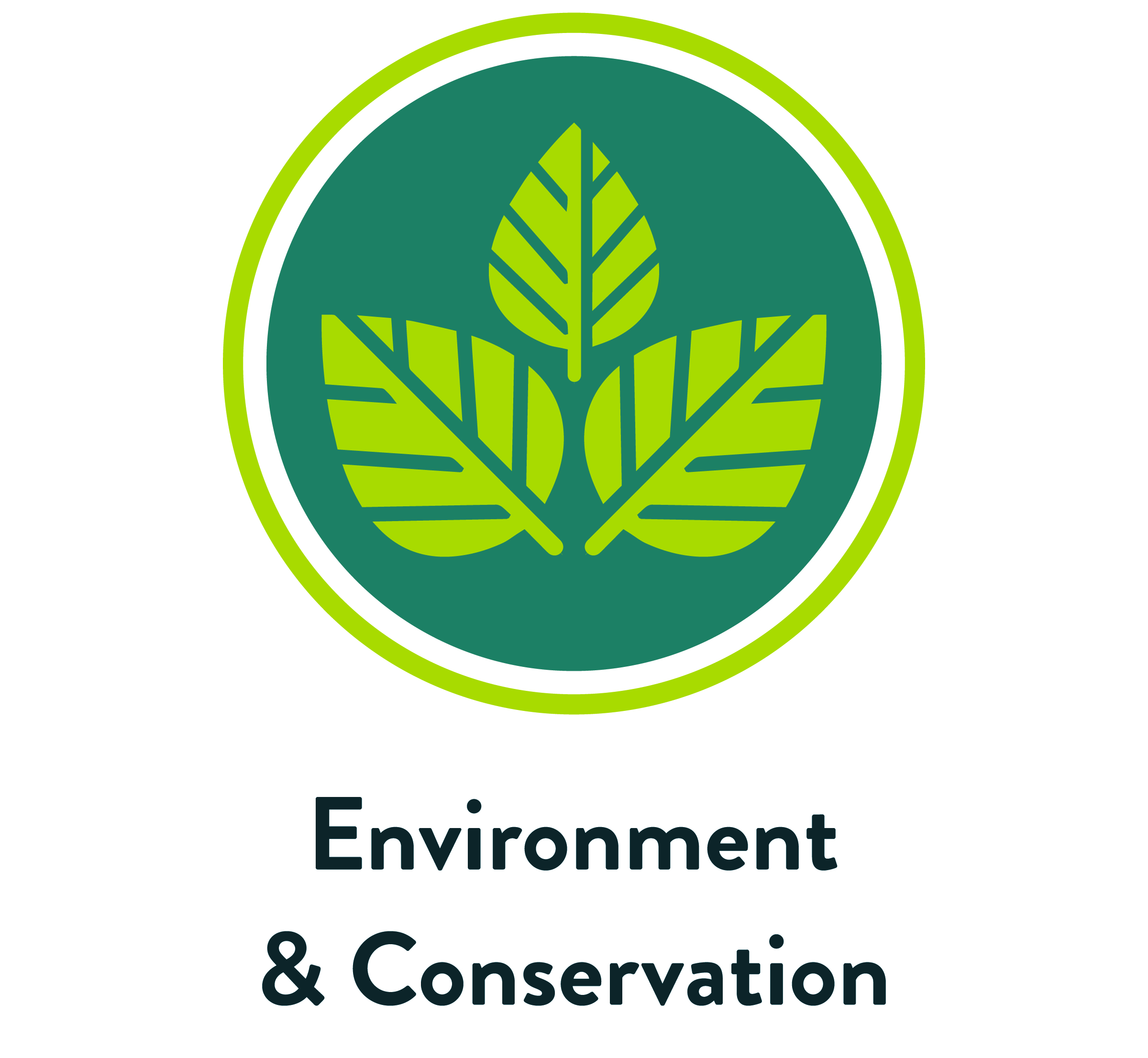 Environment & Conservation