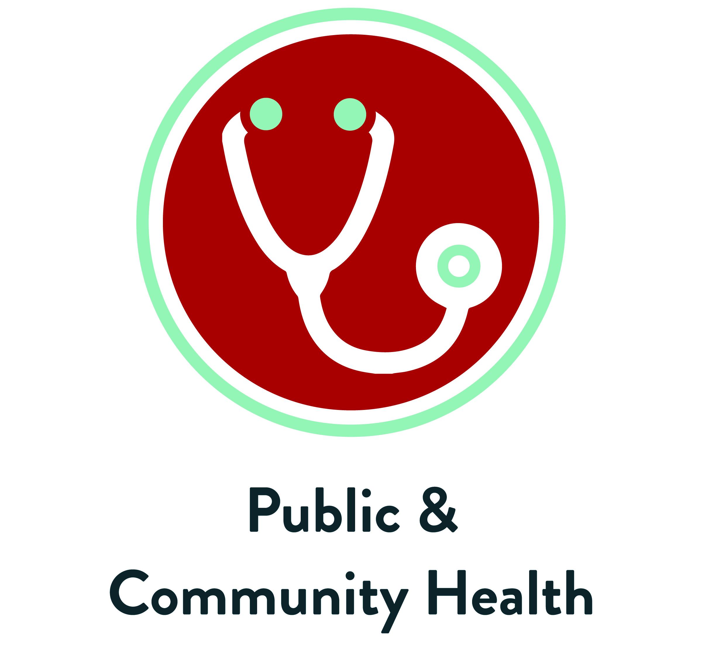 Public & Community Health