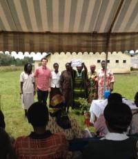 Douglas Bove 2013-14 Fellow Village Enterprise Kenya & Uganda
