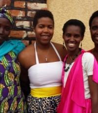 Arien Cox 2013-14 Fellow Indego Africa Rwanda