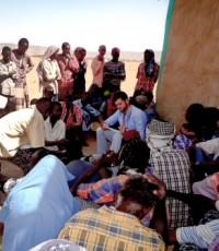 David Friedman 2013-14 Fellow Save the Children Ethiopia