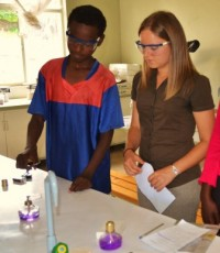 Meghan Smith 2013-14 Fellow Project Mercy Ethiopia