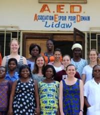 Emily Bensen 2014-15 Fellow HTH Togo