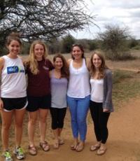 Eva Zenilman 2014-15 Fellow The BOMA Project Kenya