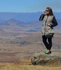 Rachel Jones 2014-15 Fellow CHAI South Africa