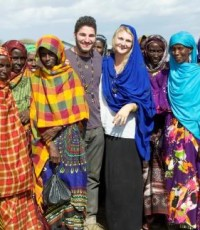 Alex Domash and India Bulkeley 2015-16 Fellows The BOMA Project