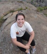 Lauren Theis 2015-16 Fellow CHAI Swaziland