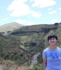 Cameron Yi 2015-16 Fellow BIPAI Lesotho