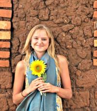 Danielle Allyn 2015-16 Fellow GHI Rwanda