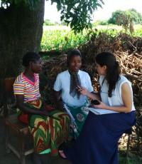 Erin Collins 2015-16 Fellow WFP Malawi