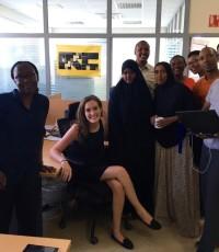 Kelsey Miller 2015-16 Fellow IRC-Somalia in Kenya